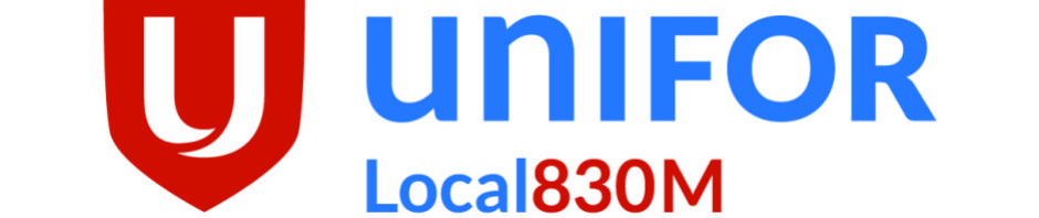 Unifor Local 830M